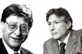 Tabaq – Mahmoud Darwish's poem on Edward Said